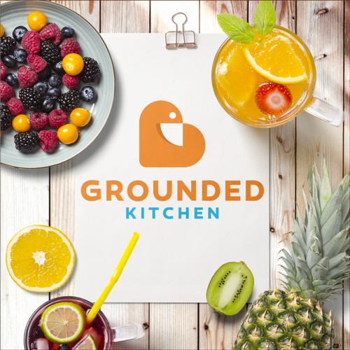 Grounded Kitchen