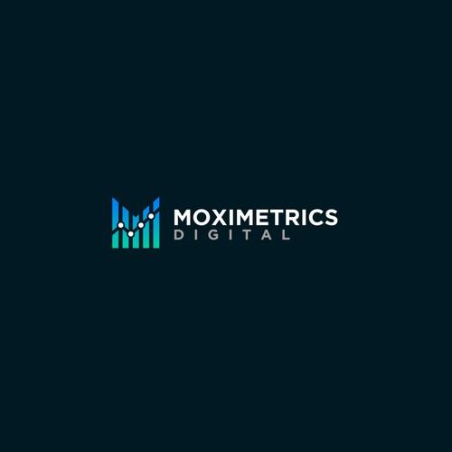 Modern minimalist logo for our new web agency