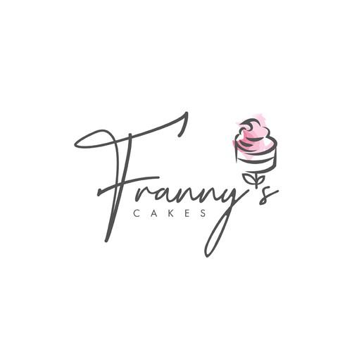Franny's Logo Concept