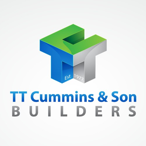 Create a Logo for a Construction/Building company