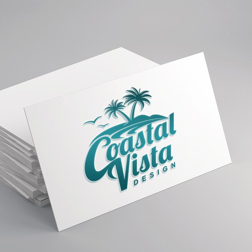 Coastal Vista Design