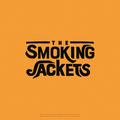 The Smoking Jackets
