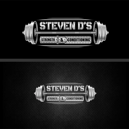 Steven DS Strength