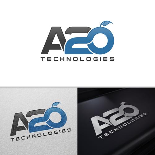 logo for A2O Technologies