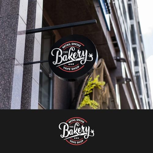 The Bakery / Logo.