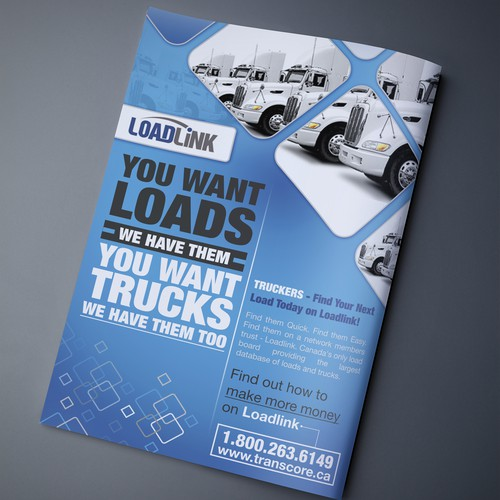 Make More Money with Loadlink