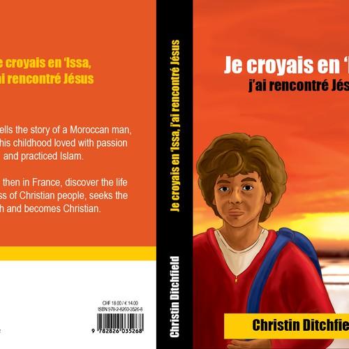 book or magazine cover for Societe Biblique de Geneve