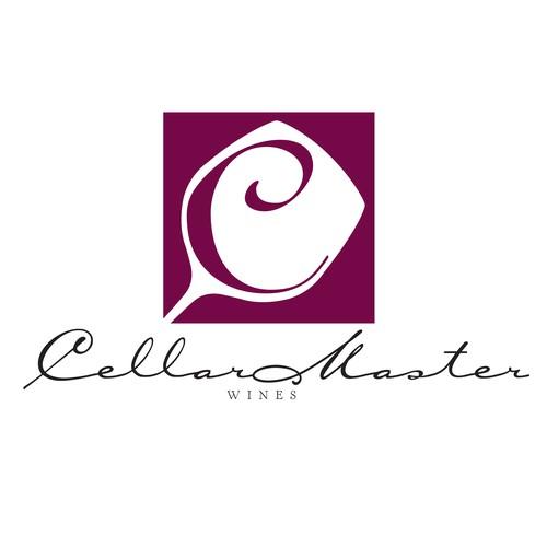 New logo for Cellarmaster Wines - Hong Kong & Beyond