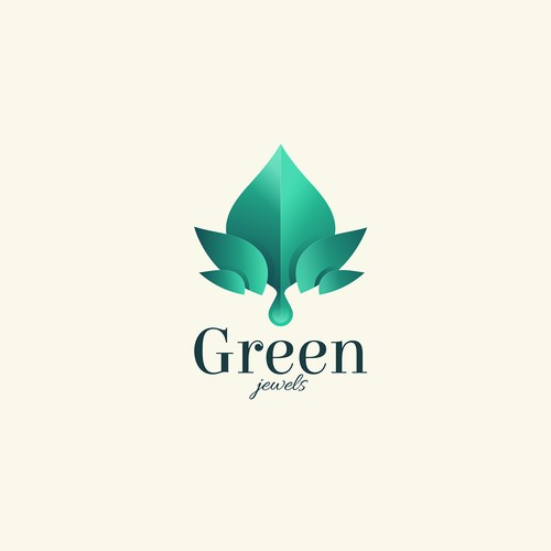 Logo for Green Jewels