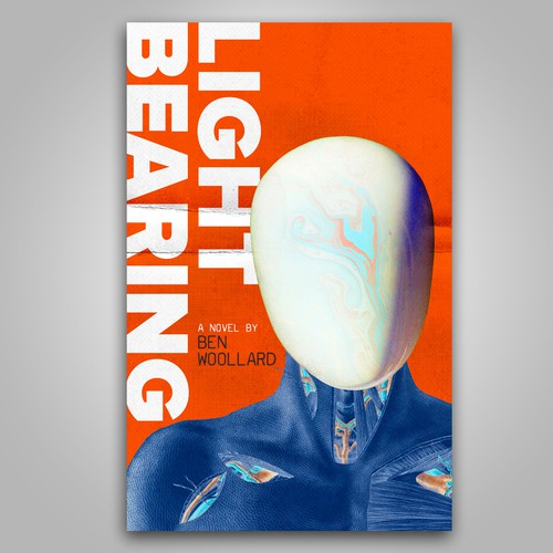 Light Bearing | Book Cover