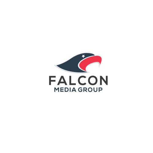 Falcon Media Group logo