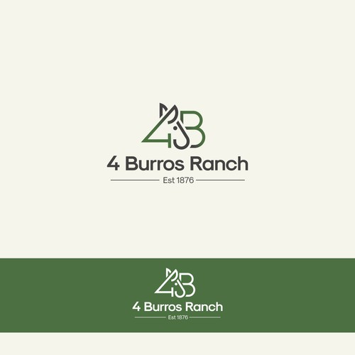4 Burros Ranch
