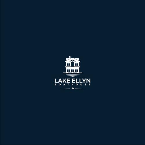 logo for Lake Ellyn Boathouse