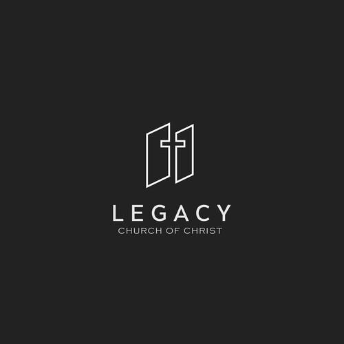 Church logo rebranding