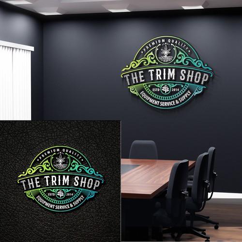 the trim shop
