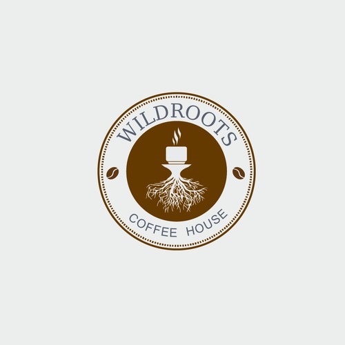 WILDROOTS COFFEE