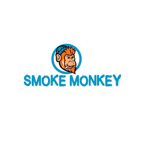 Smoke Monkey