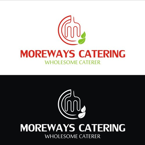 logo for Moreways Catering