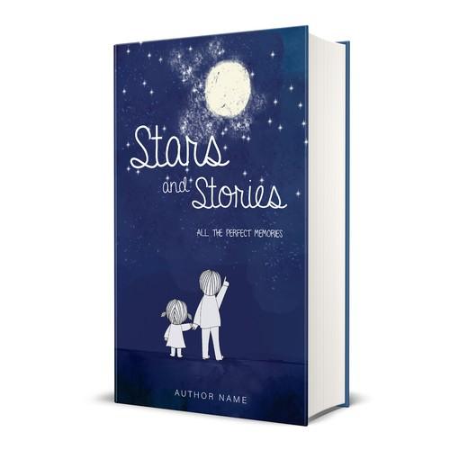 Design for Book cover
