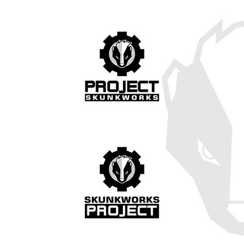 Logo for automotive