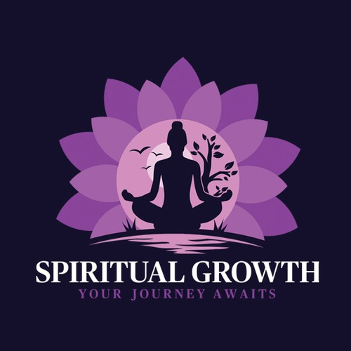 Spiritual Growth logo