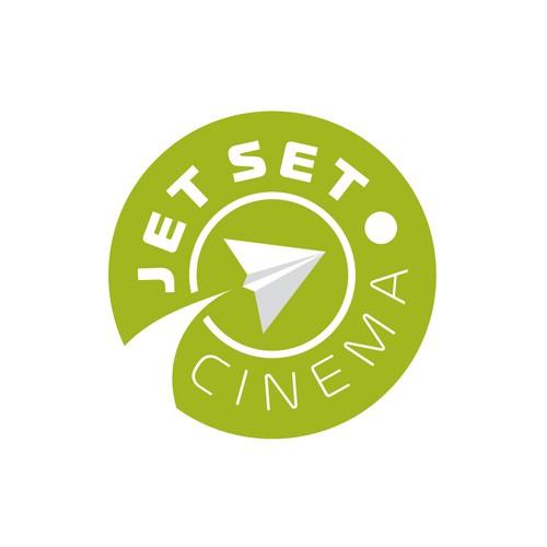Jet Set Cinema Logo