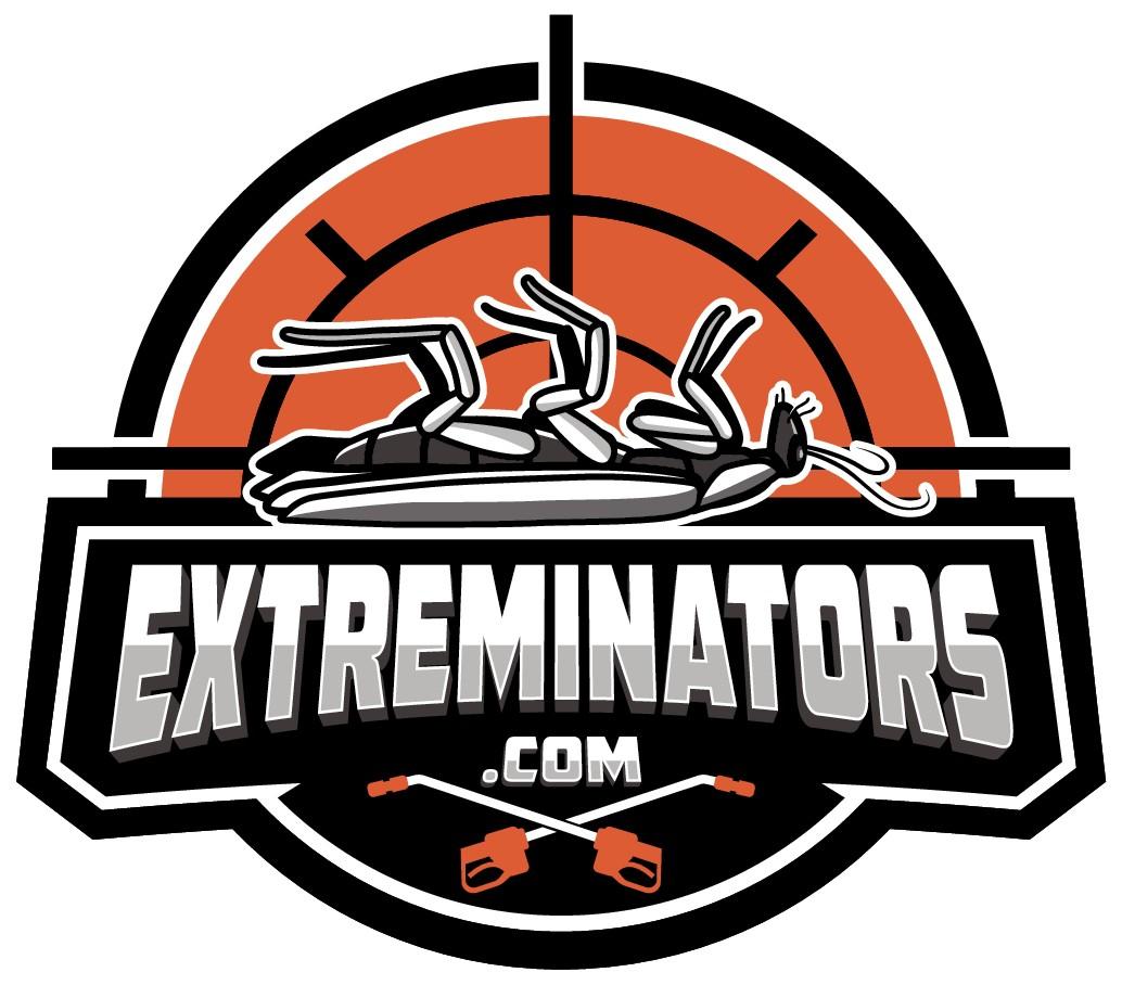 Extreminators.com Needs a Cool Logo!