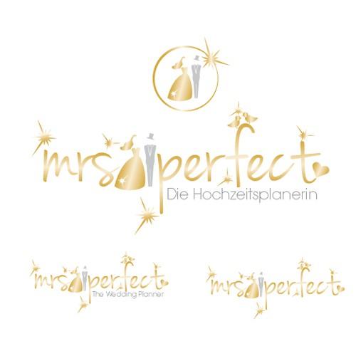 Logo für Hochzeitsplanerin gesucht