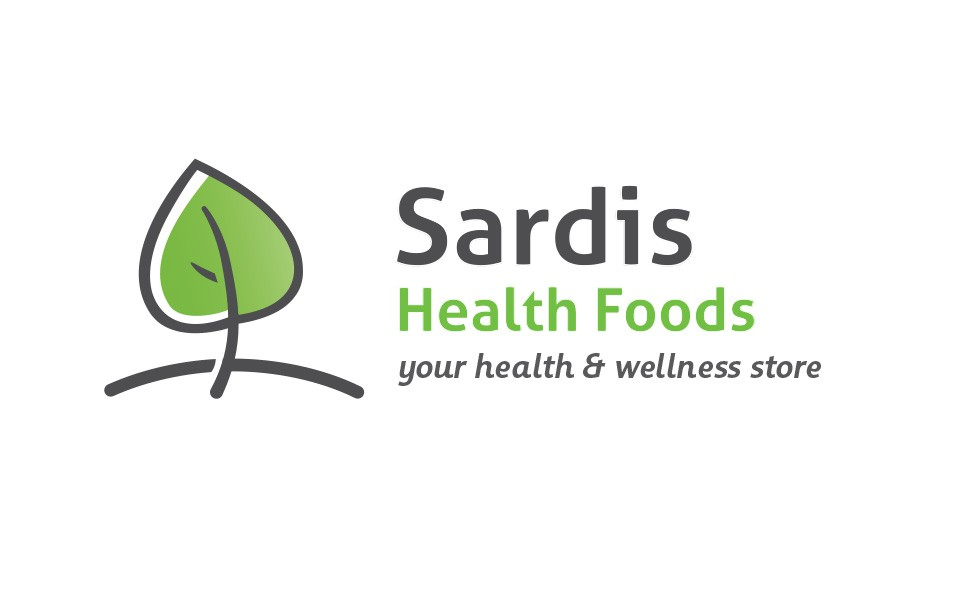 New logo wanted for Sardis Health Foods