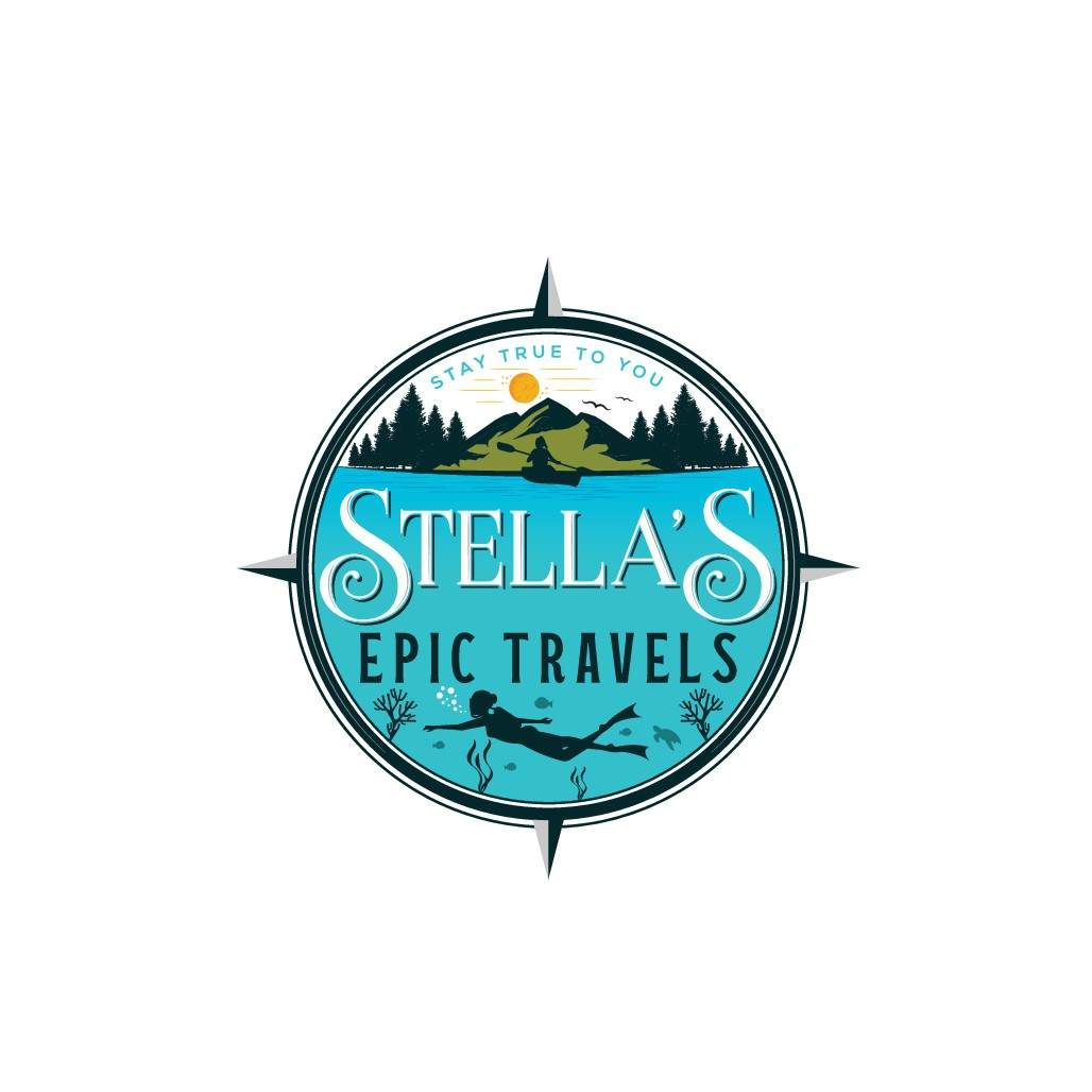 Eye Catching & memorable Logo for expedition travel company