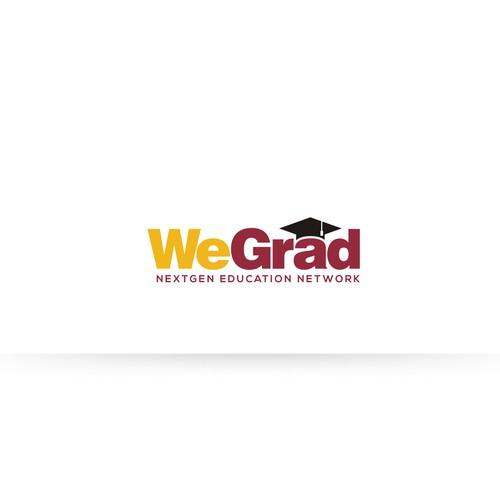 WeGrad logo