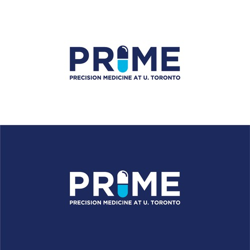 Logo for PRIME - A new cutting edge initiative in medical research