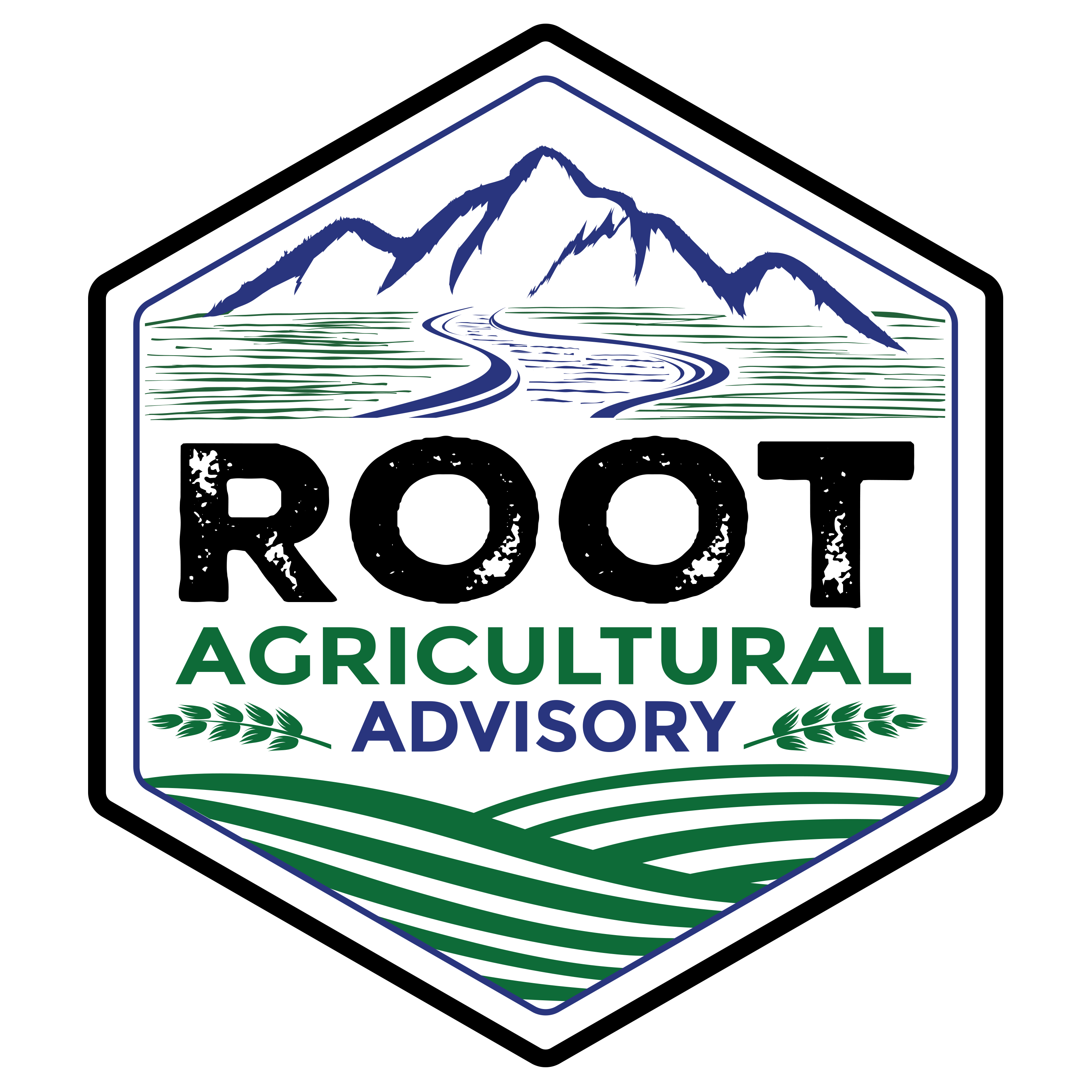 Branding for Startup Agricultural Company