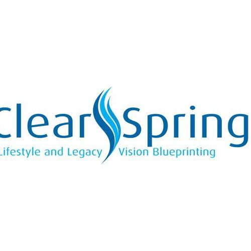 Clear Spring Logo