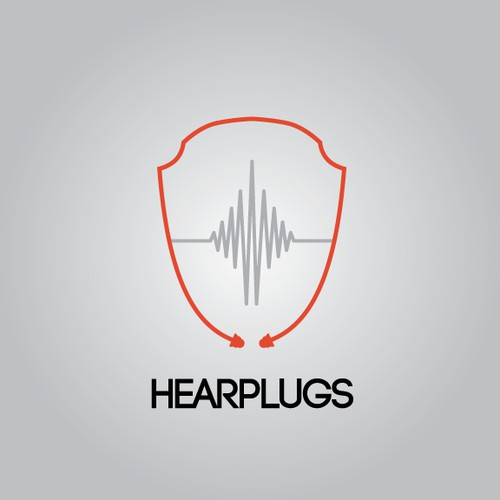 Create the next logo for HearPlugs