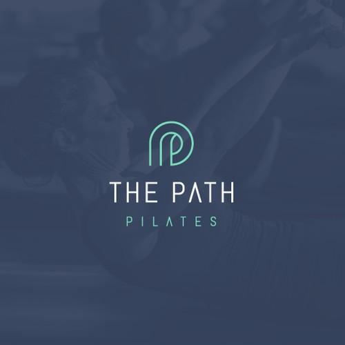 Logo for a new Pilates business