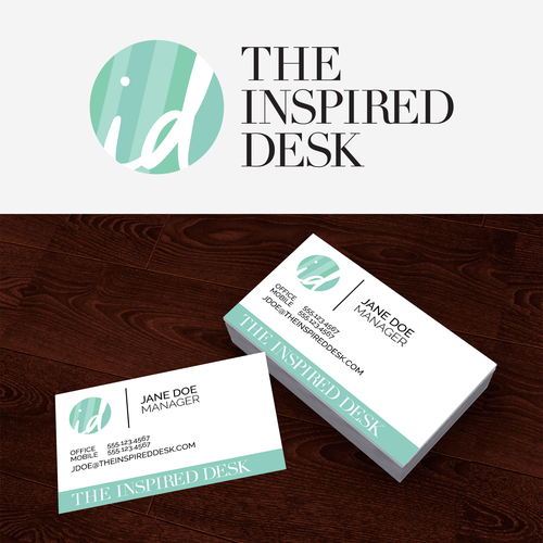 Modern logo for lifestyle blog