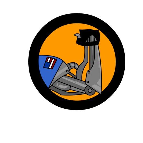 Robotics team logo