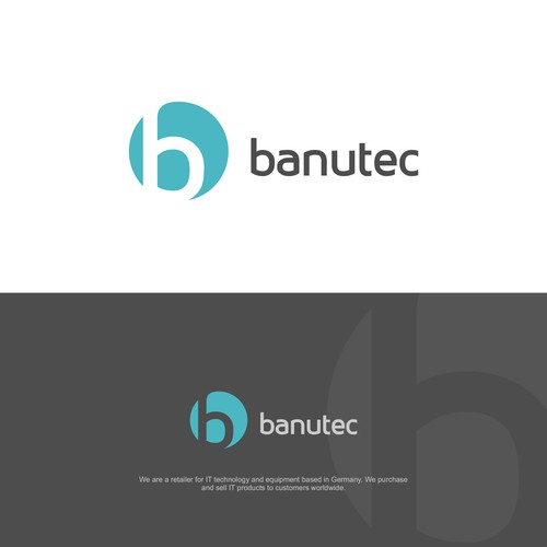Logo Design for an international Tech-Company.