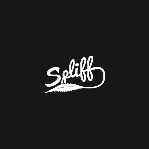 Spliff Logo design