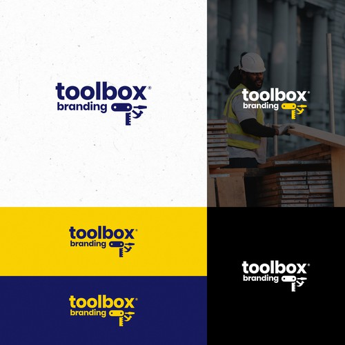 Toolbox Branding