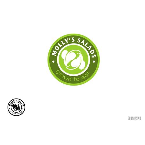 Logo for Epic Salad & Sandwich Shop