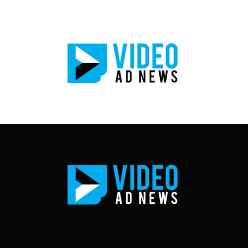 Design the Logo for the Video Advertising Industry's Leading Publication