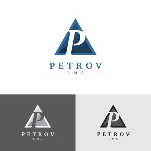 Petrov LMC logo
