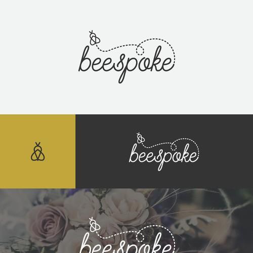 BeeSpoke Floral Logo
