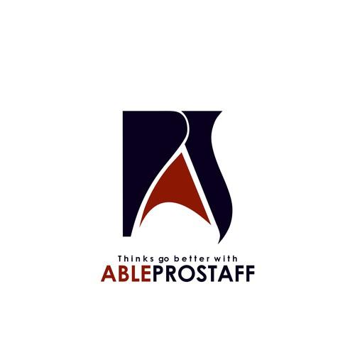 Ableprostaff Logo