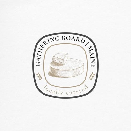 Gathering Board/Maine