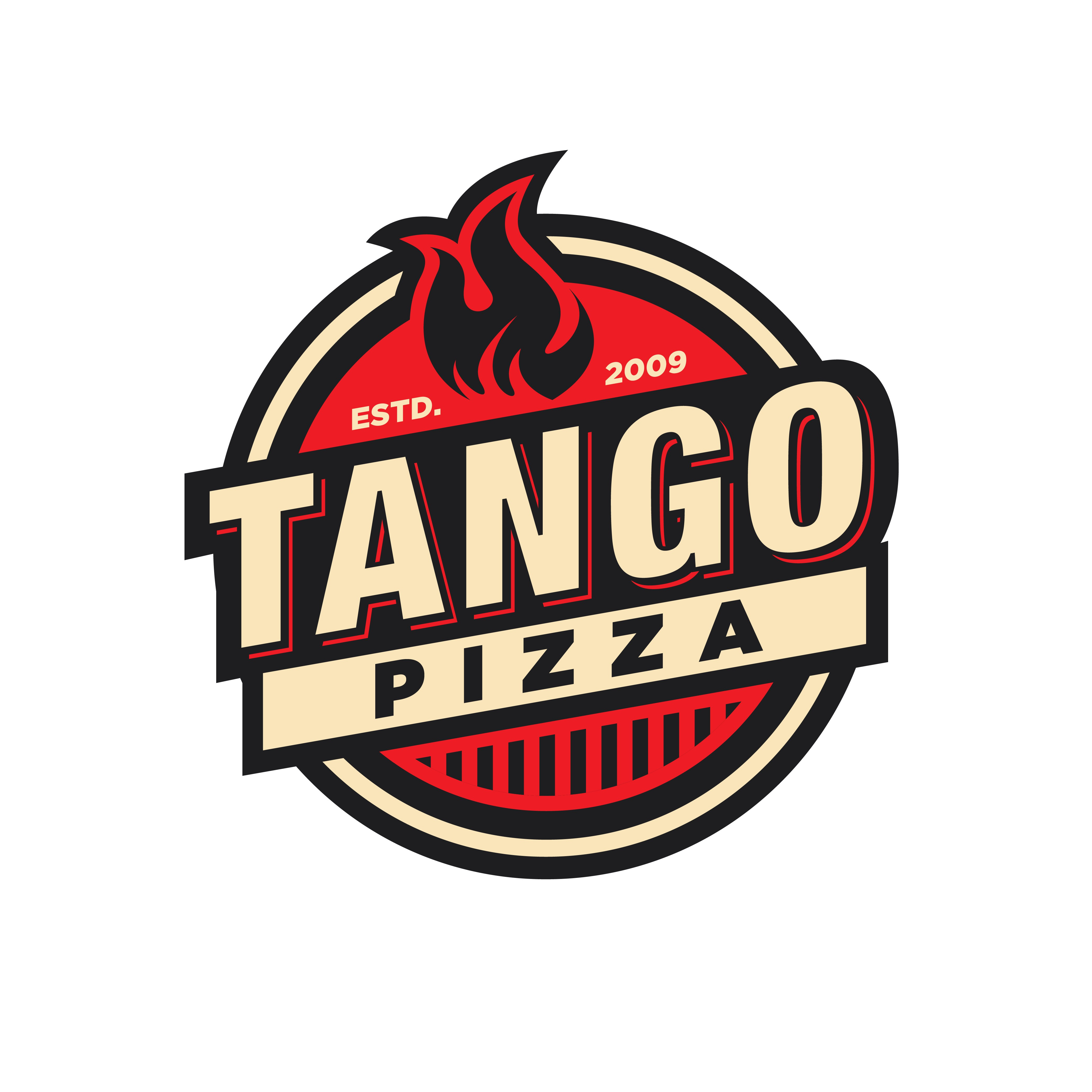 Tango Pizza - Text Revision