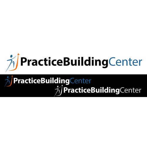 Create the next logo for Practice Building Center