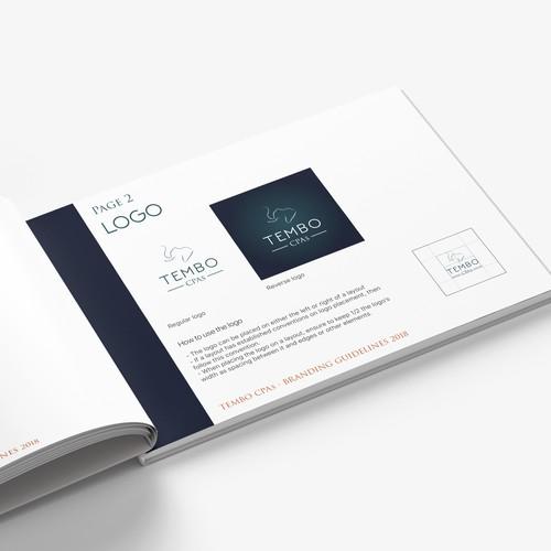 Tembo CPAs Branding Guideline